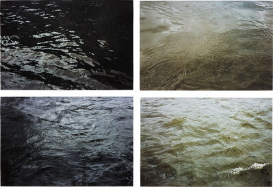 Roni Horn, 'From Some Thames', 2000