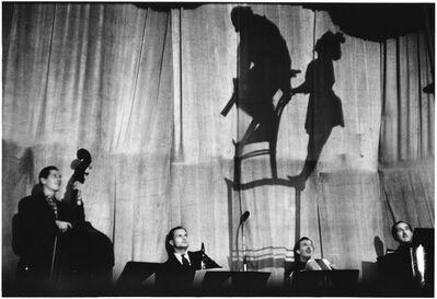 Elliott Erwitt, 'Paris, France, 1952', 1952