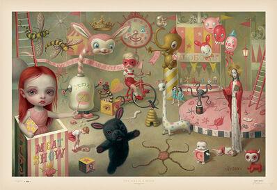 Mark Ryden, 'The Magic Circus', 2018