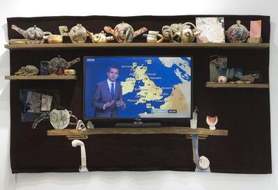 Laure Prouvost, 'The TV Mantelpiece', 2016