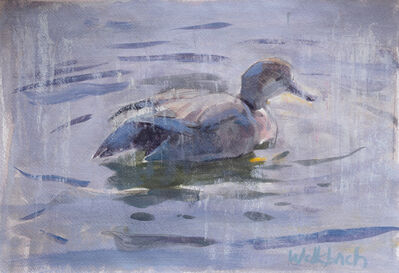 Kevin Weckbach, 'Duck', 2014