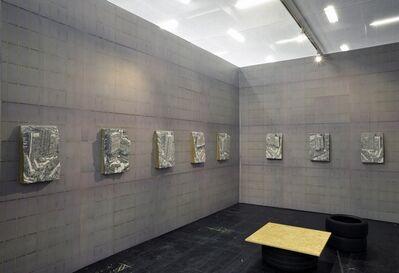 Martin Spengler, 'Martin Spengler as part of New Positions at Art Cologne 2018 (Installation Shot)', 2018