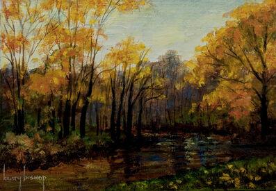 Kristy Bishop, 'Creek In Catskill', 2019