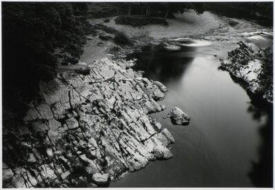 Edward Ranney, 'River Lune, Cumbria, England', 1981