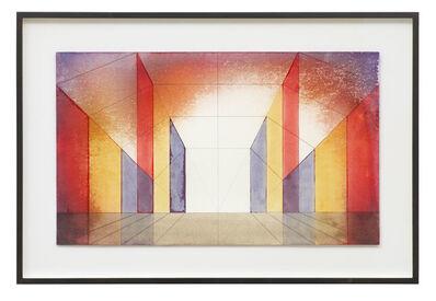 Bernd Ribbeck, 'Untitled (12)', 2017