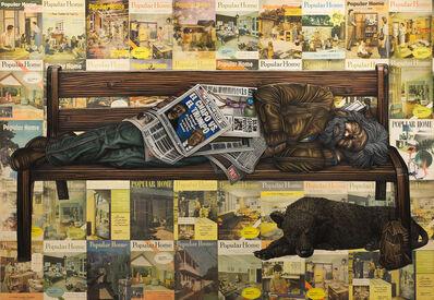 Michael LaBua, 'Popular Home', 2016