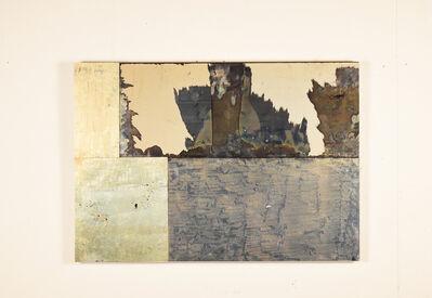 Flavio Favelli, 'Extra Gold', 2017