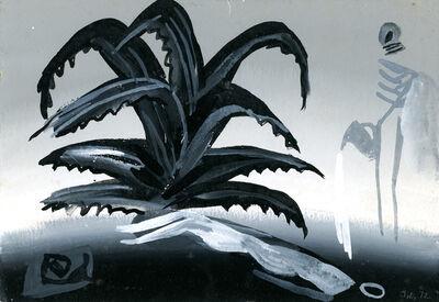 Judith Linhares, 'Grow', 1972