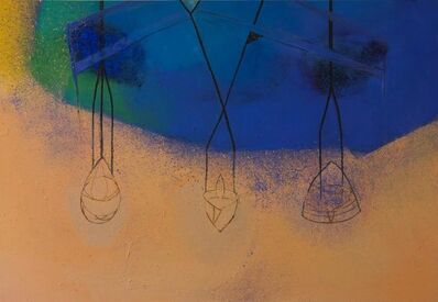 Regi Bardavid, 'Gratitude ', 2017