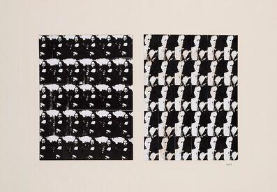 Guglielmo Achille Cavellini, 'Untitled', 1973