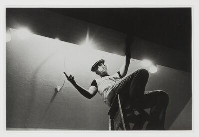 Dennis Hopper, 'Robert Irwin', 1962