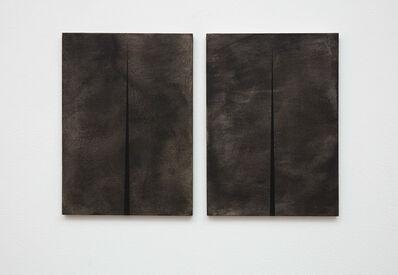 Ann Edholm, 'Ögonblick', 2017-2018