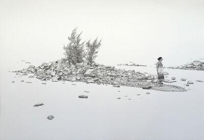 Fabien Mérelle, 'Her Island', 2015
