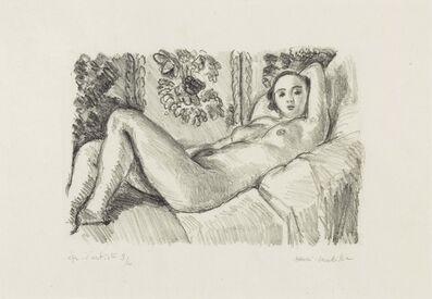 Henri Matisse, 'Petite aurore', 1925