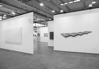 Turi Simeti, 'Turi Simeti @ ArtVerona 2018', 2018