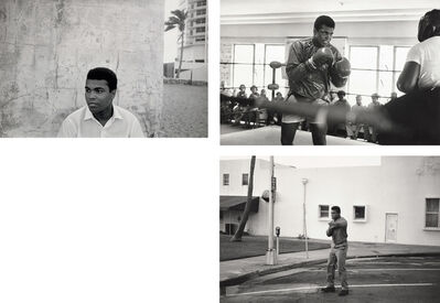 Danny Lyon, 'Selected Images of Muhammad Ali', 1970