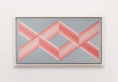 Richard Anuszkiewicz, 'Untitled', ca. 1992