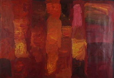 Kudditji Kngwarreye, 'My Country', ca. 2000
