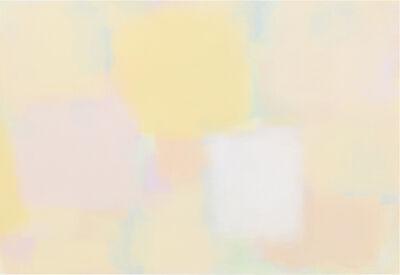 Seung Won Suh (서승원), 'Simultaneity 17-357', 2017