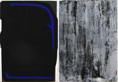 Shaun O'Dell, 'silver.BLK.ultra2', 2013