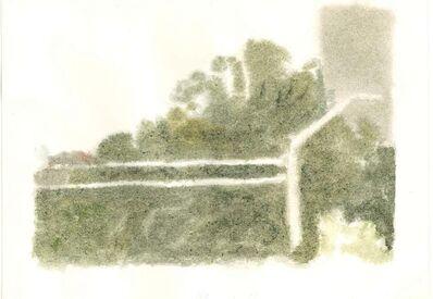 Giorgio Morandi, 'Landscape', 1973