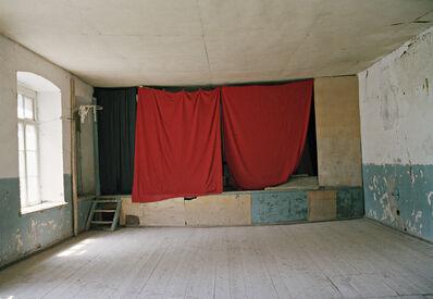 Sasha Rudensky, 'Auditorium and Gym, Tbilisi, Georgia', 2005