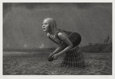 Aron Wiesenfeld, 'The Lesson'