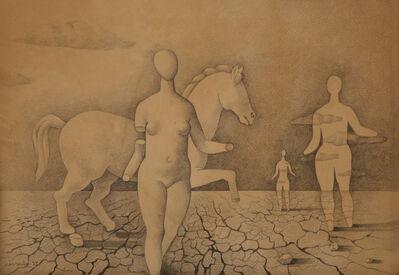 Mario Carreño, 'Untitled', 1973