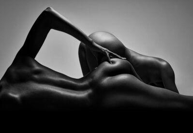 Carli Hermès, 'Buttocks 2', 2014
