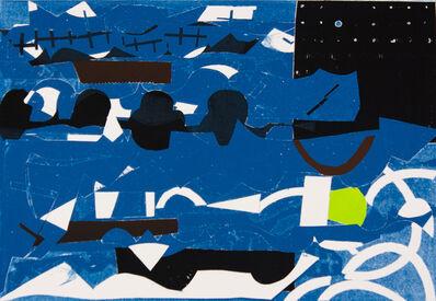 Michael Marshall, '#5', 2011