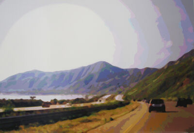 Timothy Tompkins, 'Interstate Sublime - Distant Bay', 2006