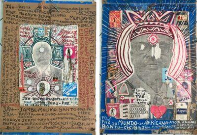 Kapela Paulo, 'Untitled', 2011-2012