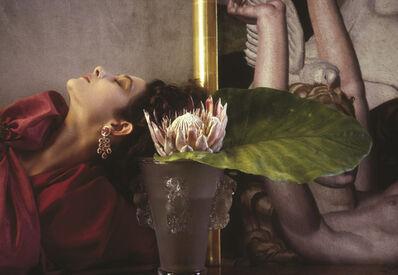 Sheila Metzner, 'Joko Passion', 1985