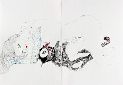 Crajes, 'Ingemisco nº13', 2013