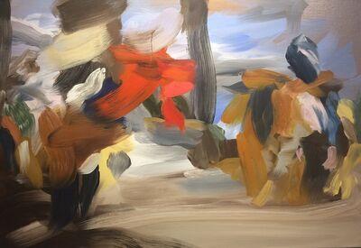 Elise Ansel, 'Scipio II (after Tiepolo)', 2013