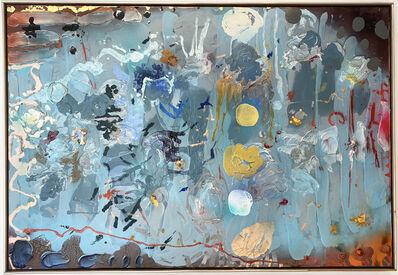 Stanley Boxer, 'Plainsroartenderly', 1998
