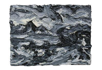 Geoff Uglow, 'Elgol, Skye, 2010'