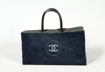 MUN-GI YANG, 'Swagger Chanel - Luxury Stone 1607#3', 2016