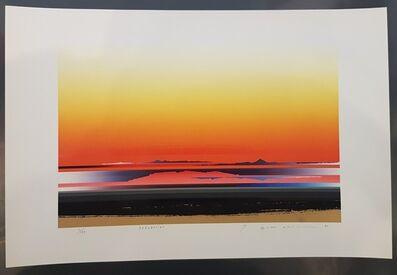 Tetsuro Sawada, 'Reflections', 1987