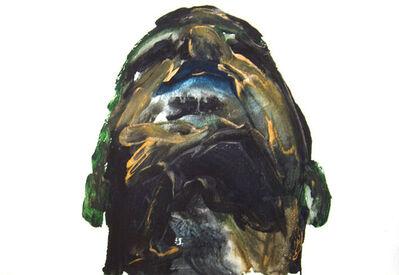 Santiago Ydañez, 'Untitled', 2001