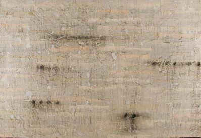 Enrique Brinkmann, 'memoria difusa', 2011