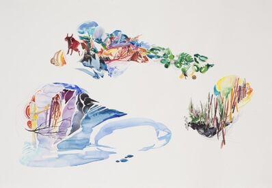 Ignacio de Lucca, 'Emotional Landscapes V', 2015