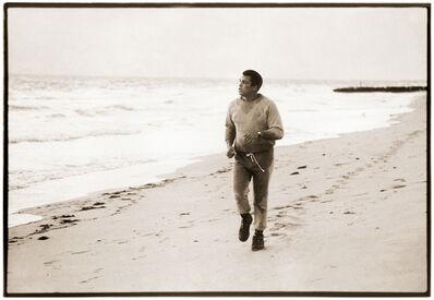Michael Gaffney, 'Muhammad Ali, Miami Beach ', ca. 1977