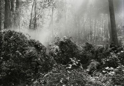 An-My Lê, 'Small Wars (Ambush I)', 1999-2002