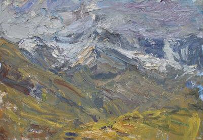 Ulrich Gleiter, 'After the Rain (Caucasus)', 2013