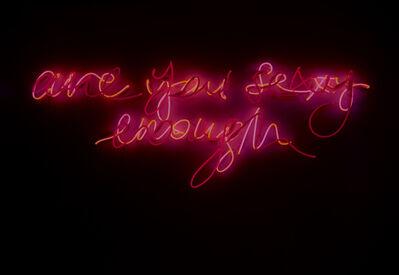 :mentalKLINIK, 'Are You Sexy Enough', 2018