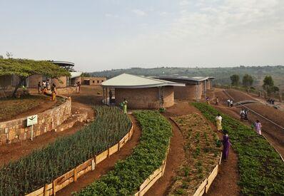 Sharon Davis, 'Women's Opportunity Centre, Rwanda', 2014