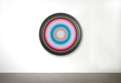 Gary Lang, 'METALOTUS', 2017