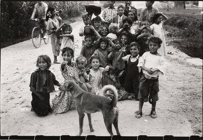 Robert Frank, 'Peru', 1948