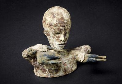 Wesley Anderegg, 'Teapot (Tearing Man Apart)', 1996